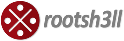 rootsh3ll Forums